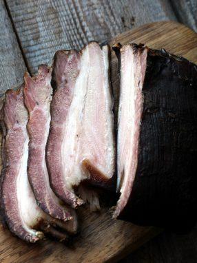 wędzarnia mięso
